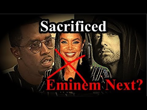 Kim Porter was Sacrificed by P Diddy and Eminem is Next! CONFIRMED BY ILLUMINATI Mp3