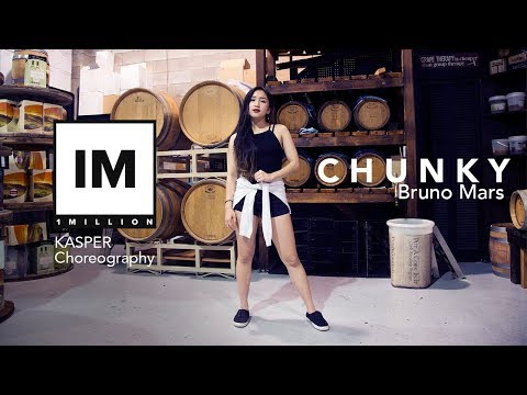 [CHUNKY - BRUNO MARS x 1MILLION KASPER...