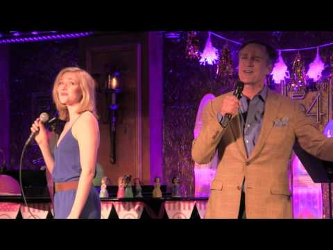 "Steffanie Leigh & Howard McGillin - ""Far Longer Than Forever"" (The Broadway Princess Party)"