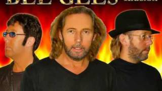 'Immortality' by Bee Gees Illusion