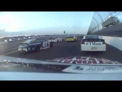 Dale Earnhardt Jr. Onboard 2012 Coke Zero 400 powered by Coca-Cola  Race Start