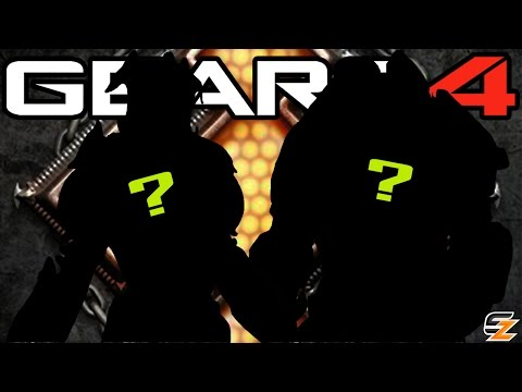 Gears of War 4 - Who could be the next Locust Characters!?
