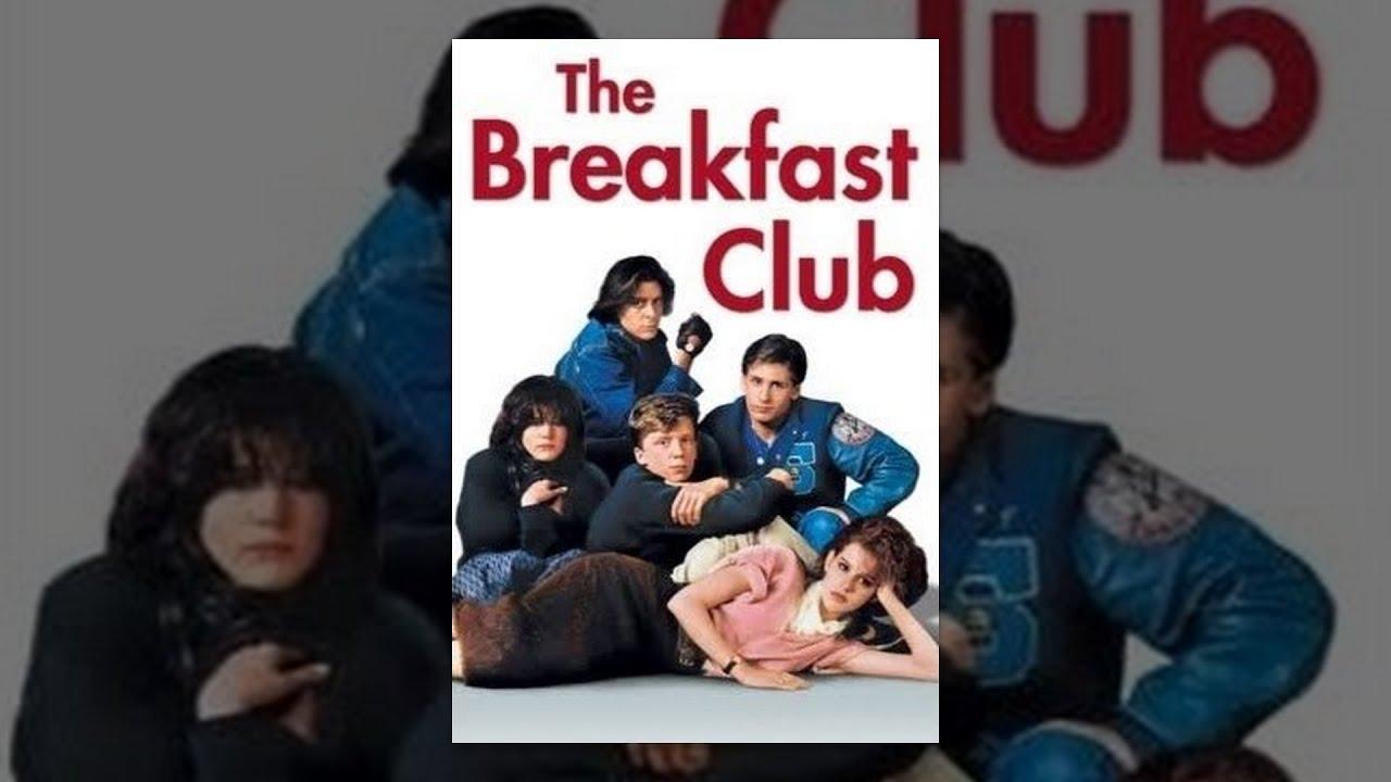 The Breakfast Club - YouTube
