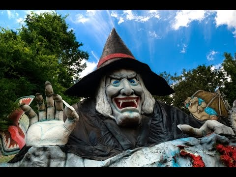 ABANDONED DISNEYLAND FOUND IN JAPAN (very creepy) | Yes Theory