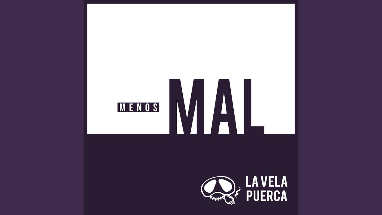 La Vela Puerca homenajea a Las Pelotas versionando el temazo Menos Mal.