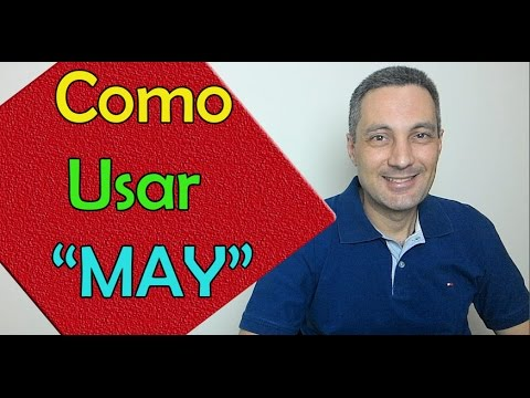 Que se significa may i come in en ingles