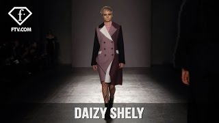 Milan Fashion Week Fall/WItner 2017-18 - Daizy Shely | FTV.com