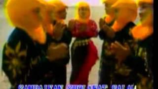 Nobar Qasidah - NABI MUHAMMAD MATAHARINYA DUNIA.mp4