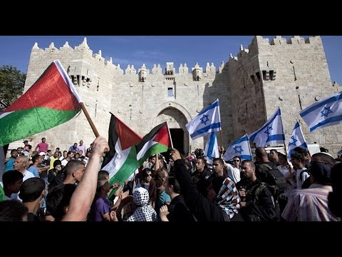 Trend Update: UN Votes to Divide Israel, Jerusalem, and Golan Heights, December 2016
