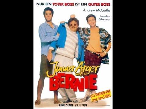 Фильм: Уик энд у Берни  (1989) Перевод: Профессиональный (многоголосый закадровый)