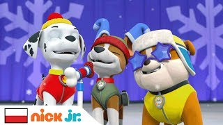 Pup Rock Special Song 🎶 PAW Patrol | Nick Jr.