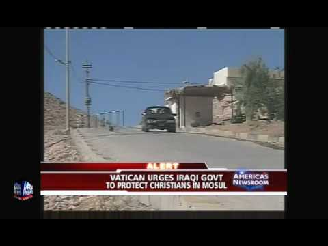 Fox News - Assyrians Persecuted
