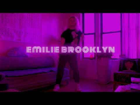Emilie Brooklyn: 'I Do Have the Utmost Respect for this Culture'