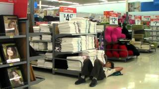 Top 12 Ways To Get Kicked Out of Walmart