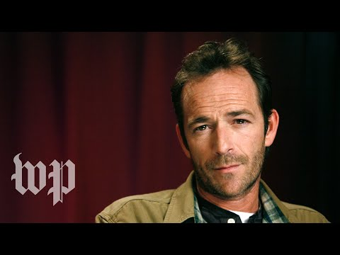 Luke Perry, star of 'Beverly Hills, 90210,' dead at 52