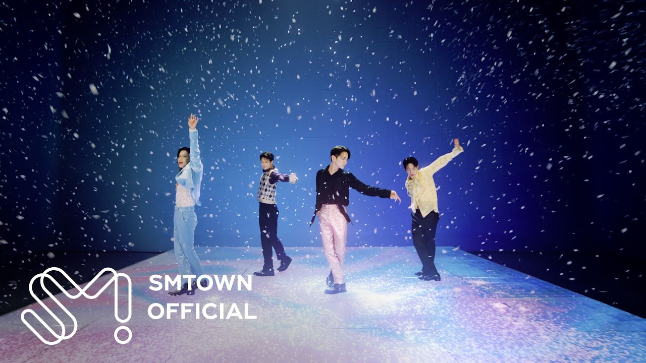 Download SHINee シャイニー 'SUPERSTAR' MV