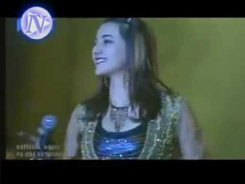 Pashtomaza com   saba drta pakham very pashto nf farsi mix song