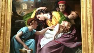 The Massacre of the Innocents -- Francois Joseph Navez