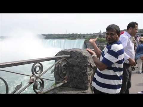 Canada - Ontario - Niagara Falls