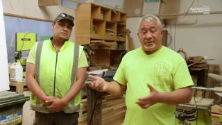 Three Kings Deconstruction: Recovery And Salvage | Auckland Council