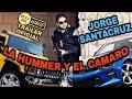 LA HUMMER Y EL CAMARO la pelicula TRAILER OFICIAL