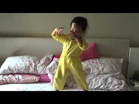 Bella : Bài nhảy rửa tay