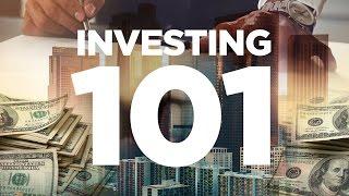 Invest 101 - Cardonezone