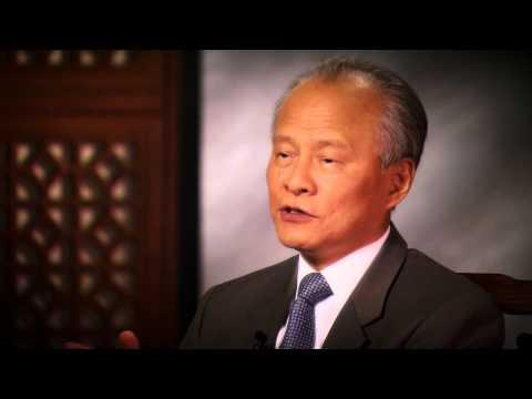 Chinese Ambassador Cui Tiankai: Common interests, common solutions