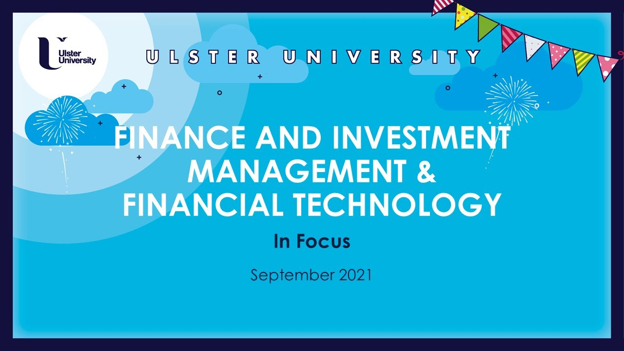 Finance and investment analysis jordanstown technical college xtls investments 120 film