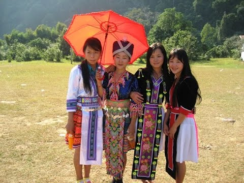 Hmong hot girls 7