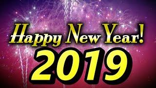 New Year Status 2019 Happy New Year Whatsapp Status 2019 Happy New Year 2019 wishes SouRabh