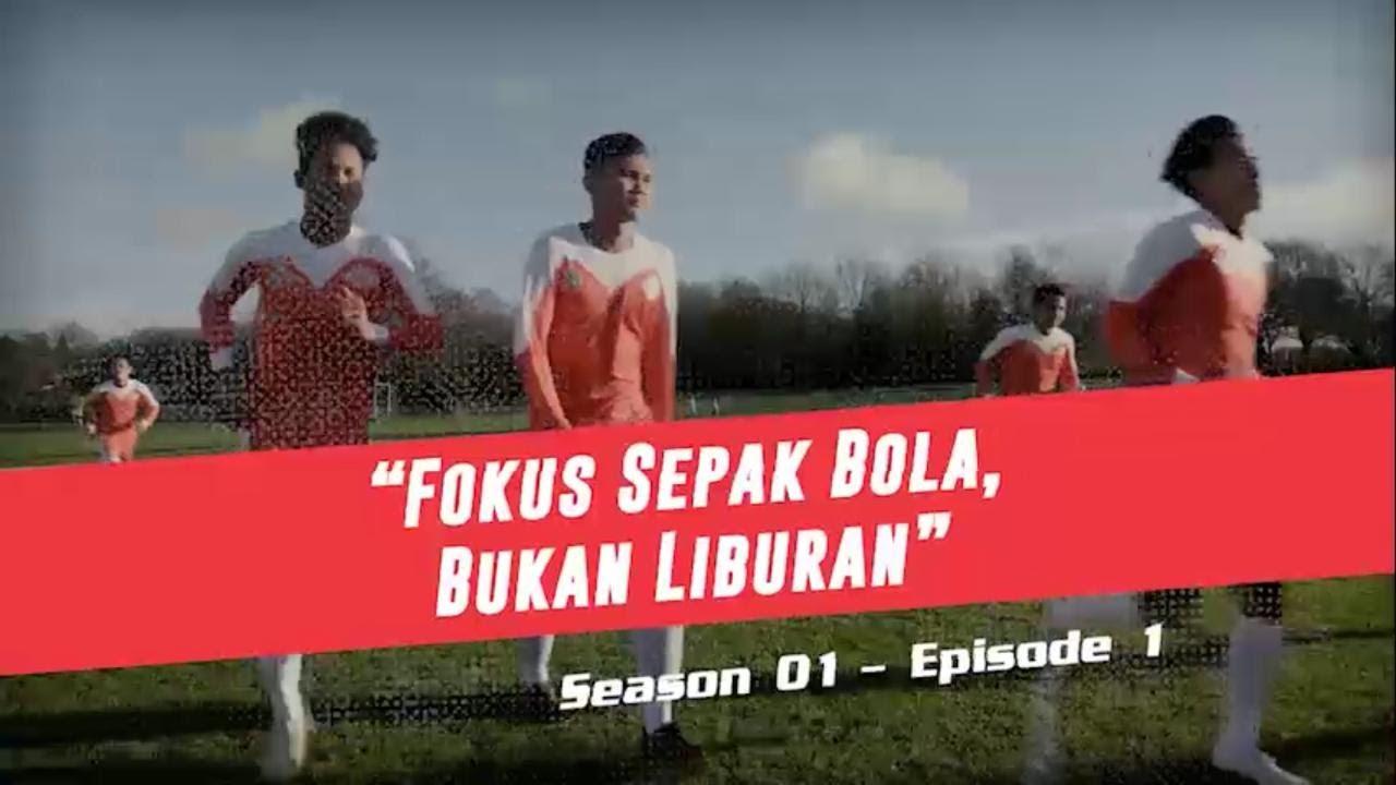 Download Dream Chasers Garuda Select - Season 1 Episode 1 - Birmingham
