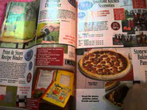 Abc Distributing Catalog Review 2012 - YouTube