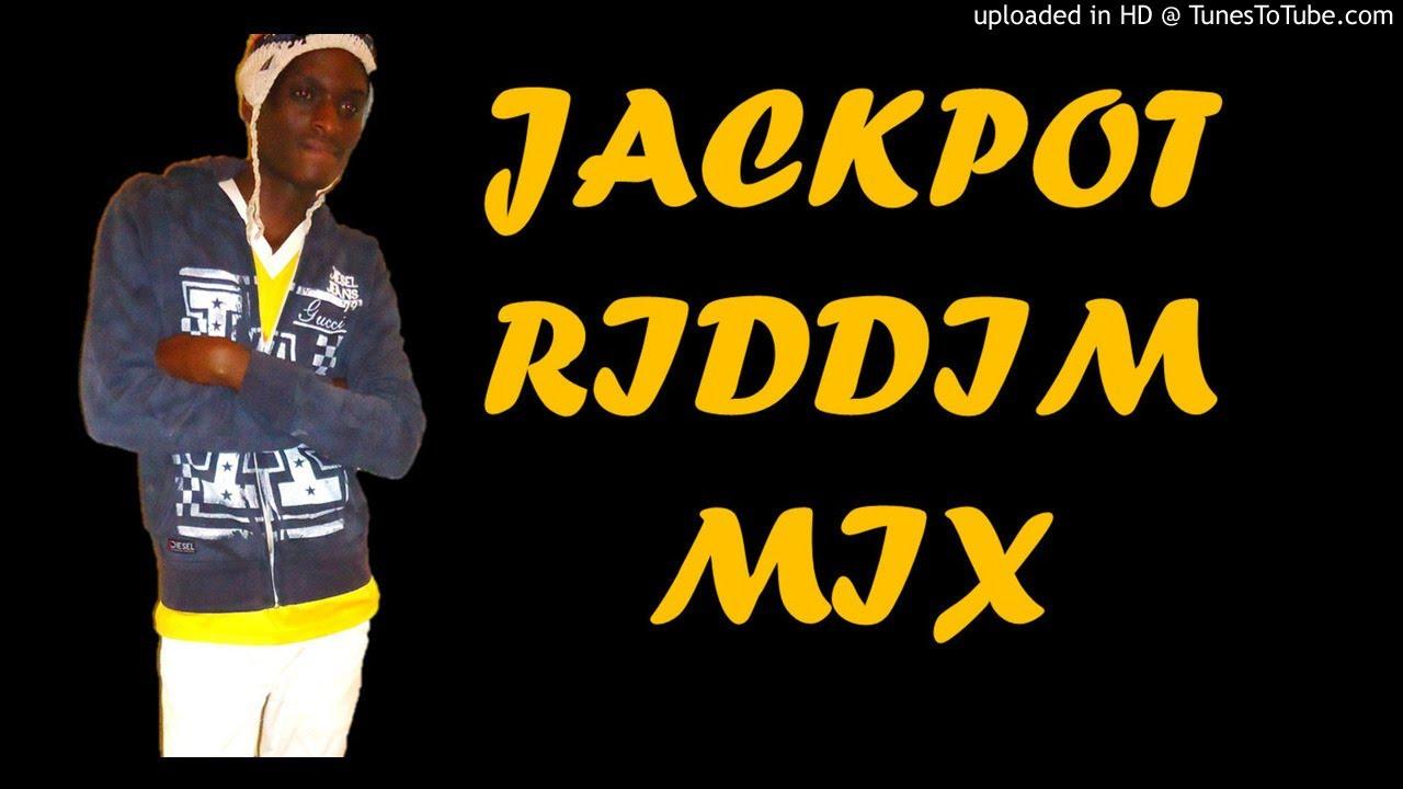 Download JACKPOT RIDDIM MIX – ZJ KIZZAH MP3 & MP4 2019