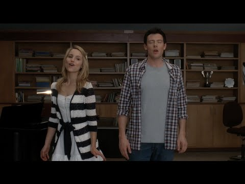 GLEE - I Don't Want To Know (Full Performance) HD