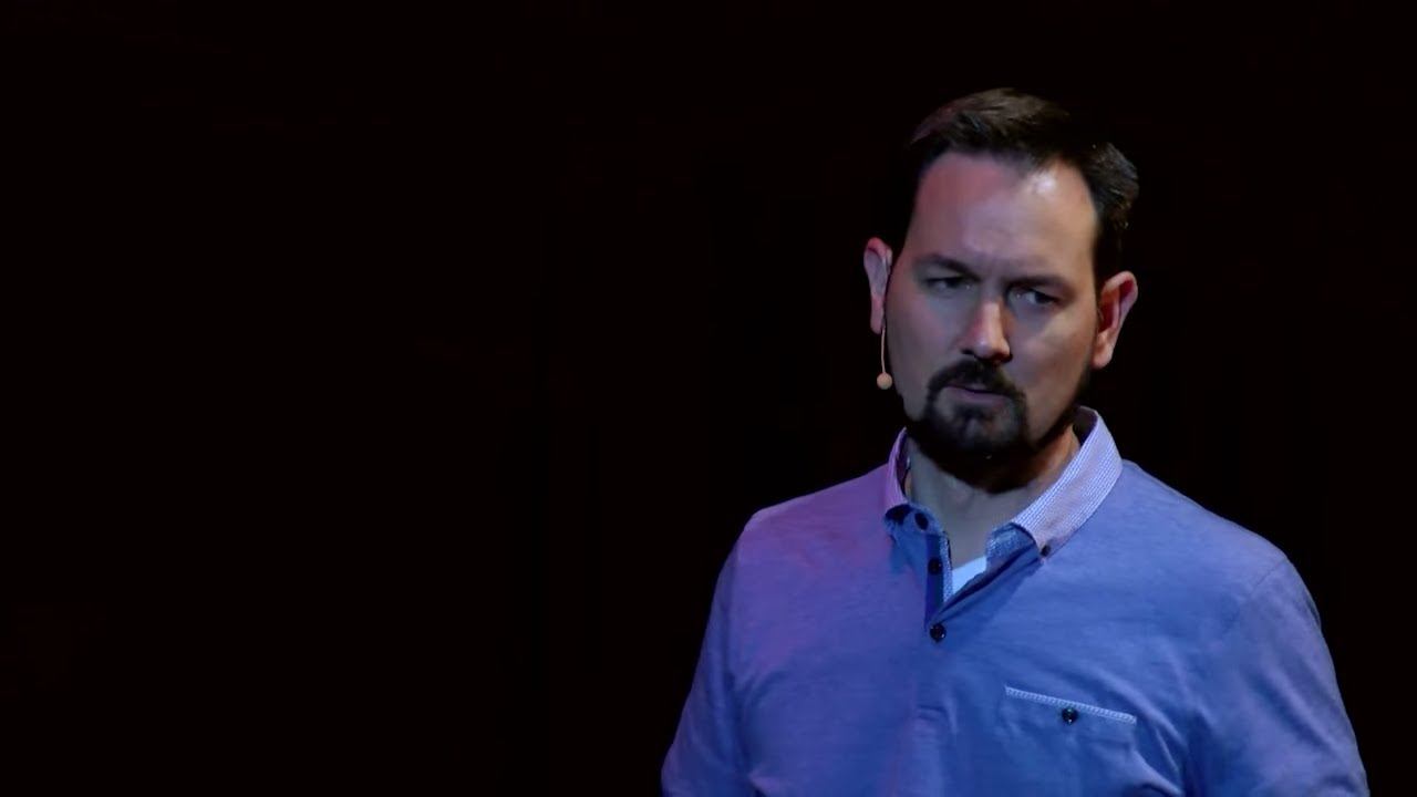Can We Prevent Major Mental Illness | Ryan Melton, Ph. D. | TEDxRoseburg
