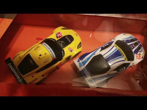 Carrera Go Stock Car race track blogger review