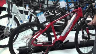 Raleigh Electric Bikes | Interbike 2015 | Electric Bike Report