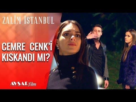 Cenk Başka Bir Kızla Eve Geldi!💥 Cemre Kıskandı Mı?👀 - Zalim İstanbul 23. Bölüm