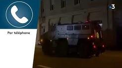 Grésilles, Chenôve : les habitants témoignent de l'ambiance dans leur quartier
