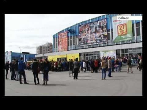 Ярмарка вакансий в Барнауле