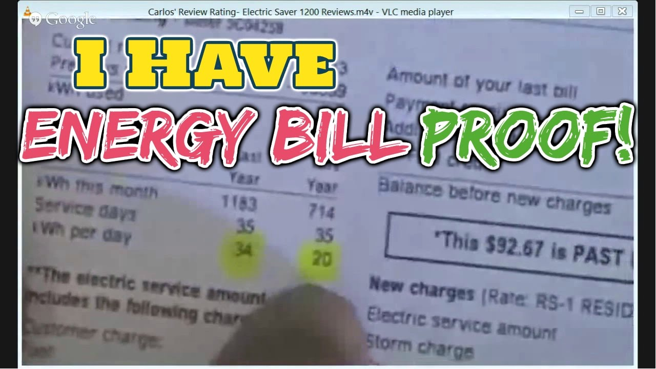 62+ Electric Saver 1200 Reviews & Videos-Watch Now!