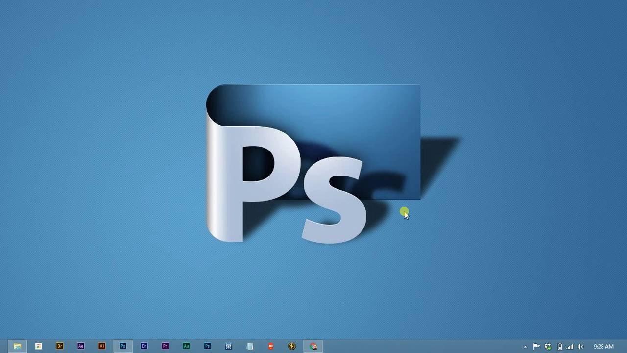 Belajar Adobe Photoshop - Teknik dasar masking