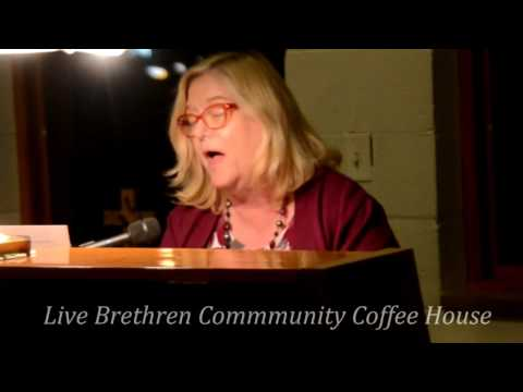 Indiana County Brethren Community Coffee House