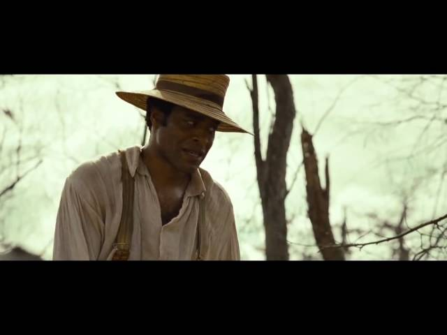 12 years a slave book chapter summary