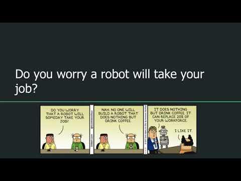 Case Study Automation lessons