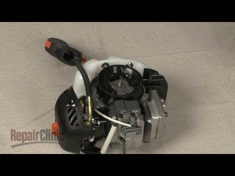 Flywheel Fan - Echo String Trimmer