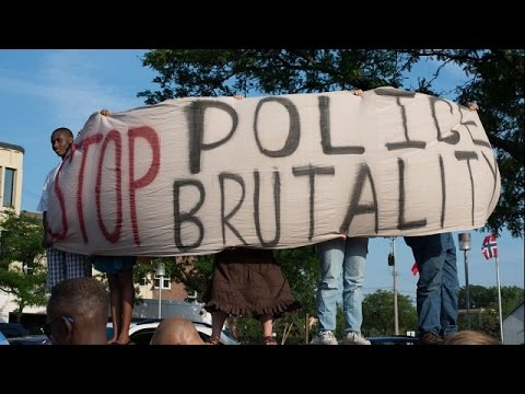 LIVE: Million People's March against police brutality hits New Jersey