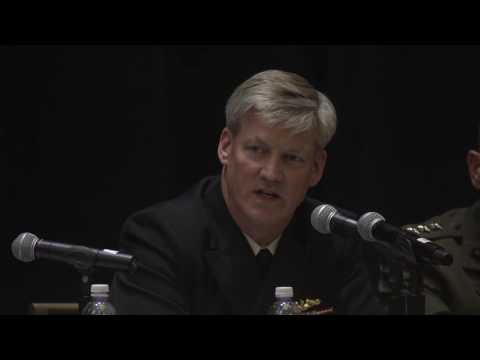 SAS 2016: Roundtable: Naval Integration for the 21st Century