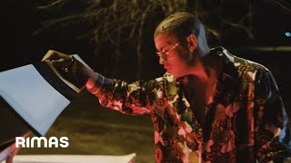 Bad Bunny - Soy Peor (Video oficial...
